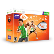 Kinect Active 2