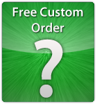 Free custom order get anything you want for free