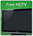 Free HDTV any TV you want