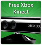 Free Kinect for the XBOX 360