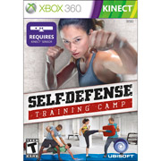 Self Defense Training Camp